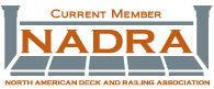 DecksDirect Current Member of NADRA