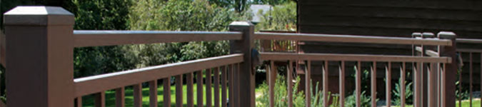 Westbury Railing Systems Header Image