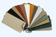 LMT Mercer Group Sample Colors