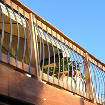 Deckorators Balusters and Pickets