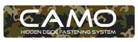 Camo Hidden Fastening System
