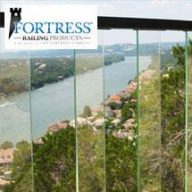 AL13 & Pure View Glass Rail System