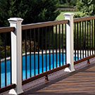 Deck Railing Systems