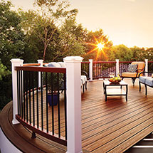 Shop All Deck Railing