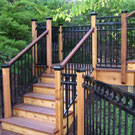 FE26 Iron Rail System by Fortress
