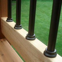 Shop Baluster connectors