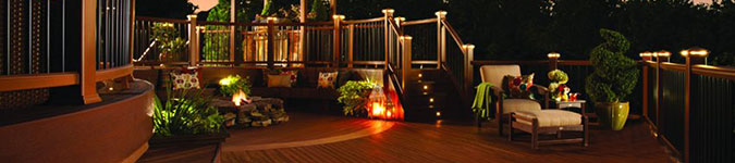 Shop Deck Lighting Header Image