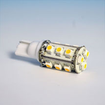 Shop deck light bulbs
