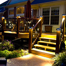 Shop LED Deck Lights