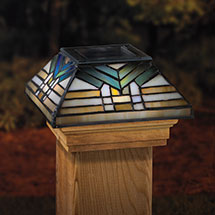 Shop solar deck lights