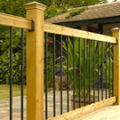 Deck Balusters specials