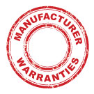 Deck products Manufacturer warranties