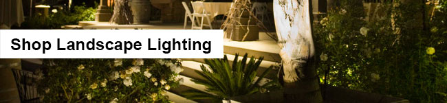 DecksDirect Deck Landscape Lighting