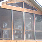 Deck Screen Products