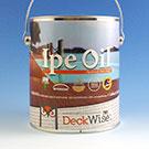 Ipe Oil
