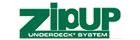 Zipup UnderDeck Logo