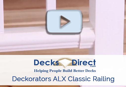 Deckorators ALX Classic