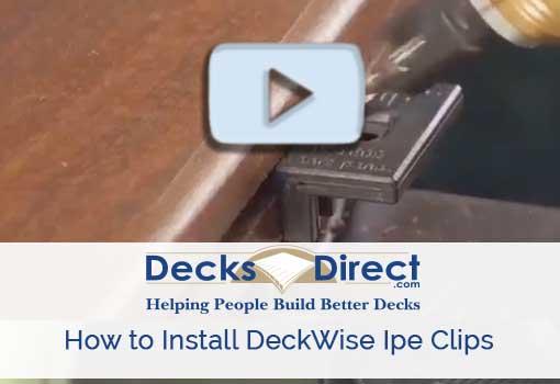 IPE Clip
