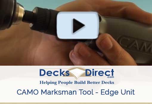 CAMO Edge Tool