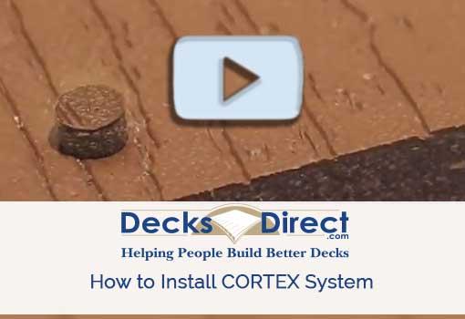 Installing CORTEX System