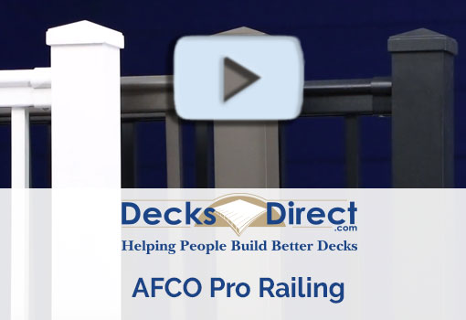 How to Measure Decking