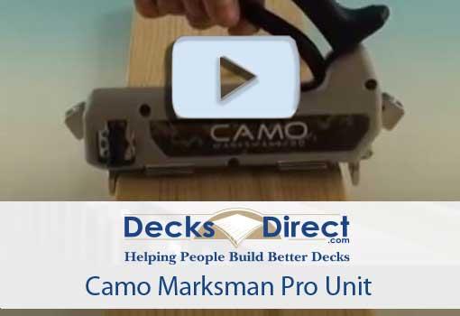 CAMO Tool