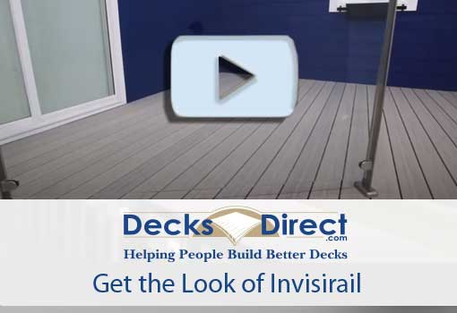 Get the Look of Invisirail
