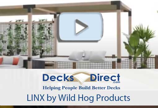 LINX by Wild Hog Products video