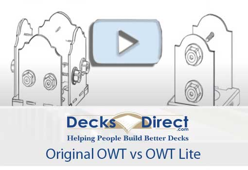 Original OWT vs OWT Lite