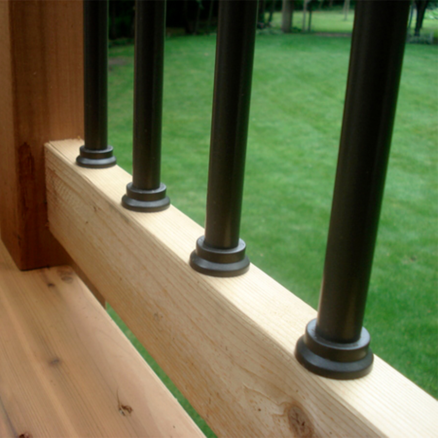 Round Baluster Connectors Category Image