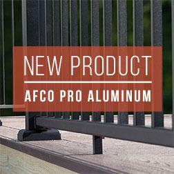 AFCO Pro Aluminum