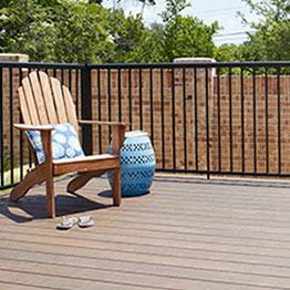 Fortress AL13 Home Aluminum Panels Category Image