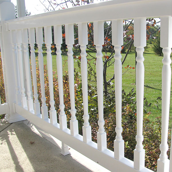 Durables Ashington Vinyl Railing Category Image