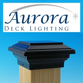 Aurora Post Caps