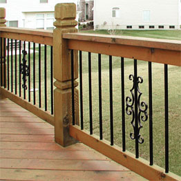 Baluster Accessories Category Image