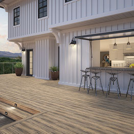 Composite Decking Boards Category Image