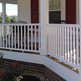 Deckorators Composite Deck Railing Kits Category Image