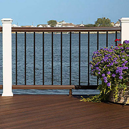Trex Composite Deck Railing Kits Category Image