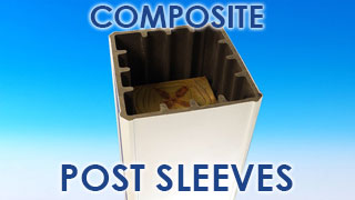 Composite Sleeves Video Playlist