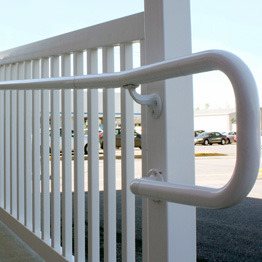 Durables Secondary Handrail Category Image