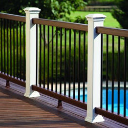 Composite Railing Category Image