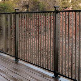 Metal Railing Category Image
