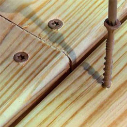 Deck Screws Category Image