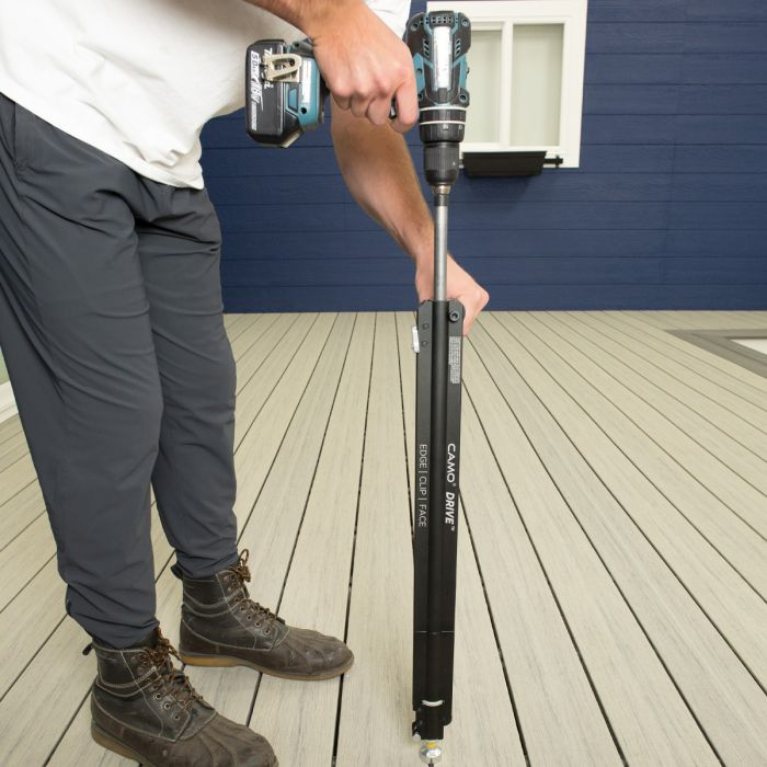 Deck Installation Category Image