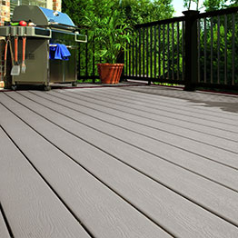 Gray Decking Category Image