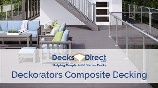 Deckorators Decking - DecksDirect