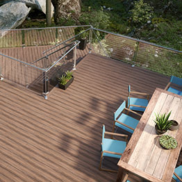 Deckorators Decking Category Image