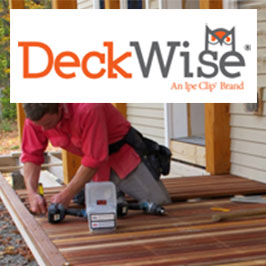 DeckWise Fasteners