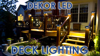 Dekor Lighting Video Playlist