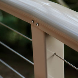 Shop All Cable Railing